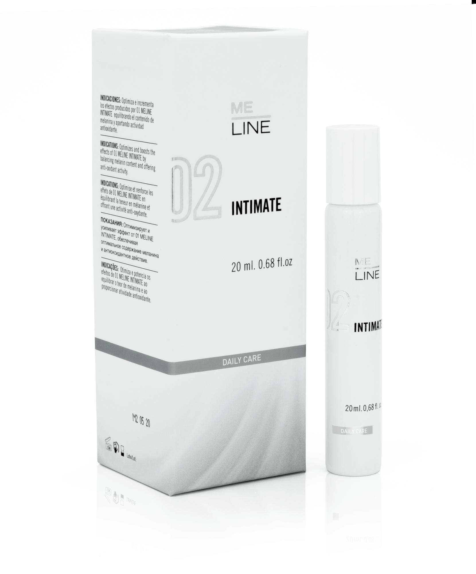Домашнее средство для отбеливания кожи в интимных зонах Intimate